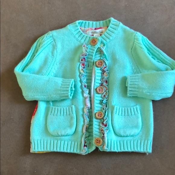 d743af18a Matilda Jane Shirts & Tops   Baby Sweater 3 To 6 Months   Poshmark